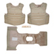 Tactical Bulletproof Vest with Shoulder Protection