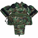 Advanced Tactical Full-protection Bulletproof Vest BA7-T1