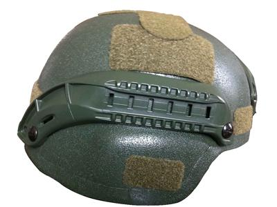 MICH Advanced Aramid Bulletproof Helmet, Ballistic Helmet