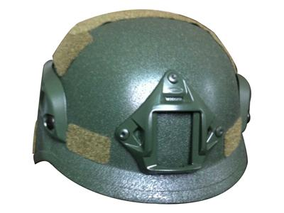 Pasgt Advanced PE Bulletproof Helmet (PASGT-P02)
